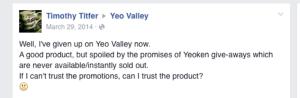 YV facebook